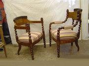 Куплю антикварную, старинную мебель.