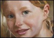 Красивые портреты-картины с фото или натуры маслом под заказ  Киев