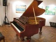 Куплю пианино