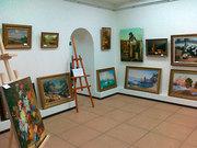 Купили картину в галерее? Оформляю справку для вывоза из Украины